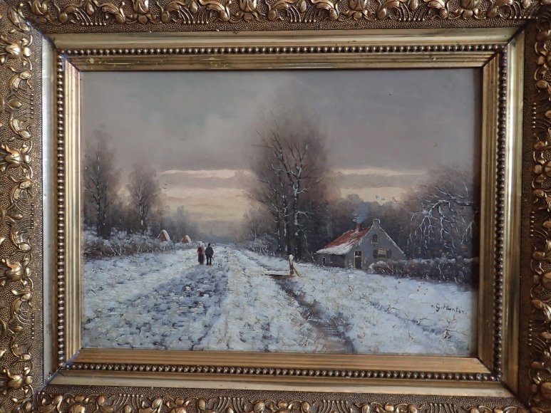 1000 images about kunst en kunstig on pinterest optical illusions anton and mc escher - Schilderij in de kamer ...